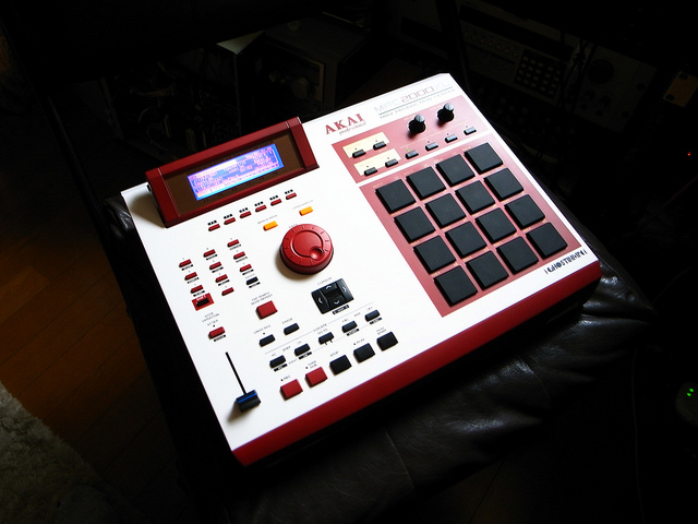 sequick mpc2000xl