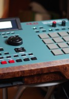 MPC2000XL_ALTC customized by ghostinmpc